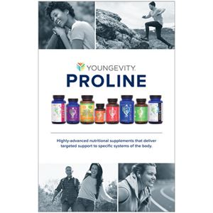 Picture of ProLine® Booklet (10 pack)